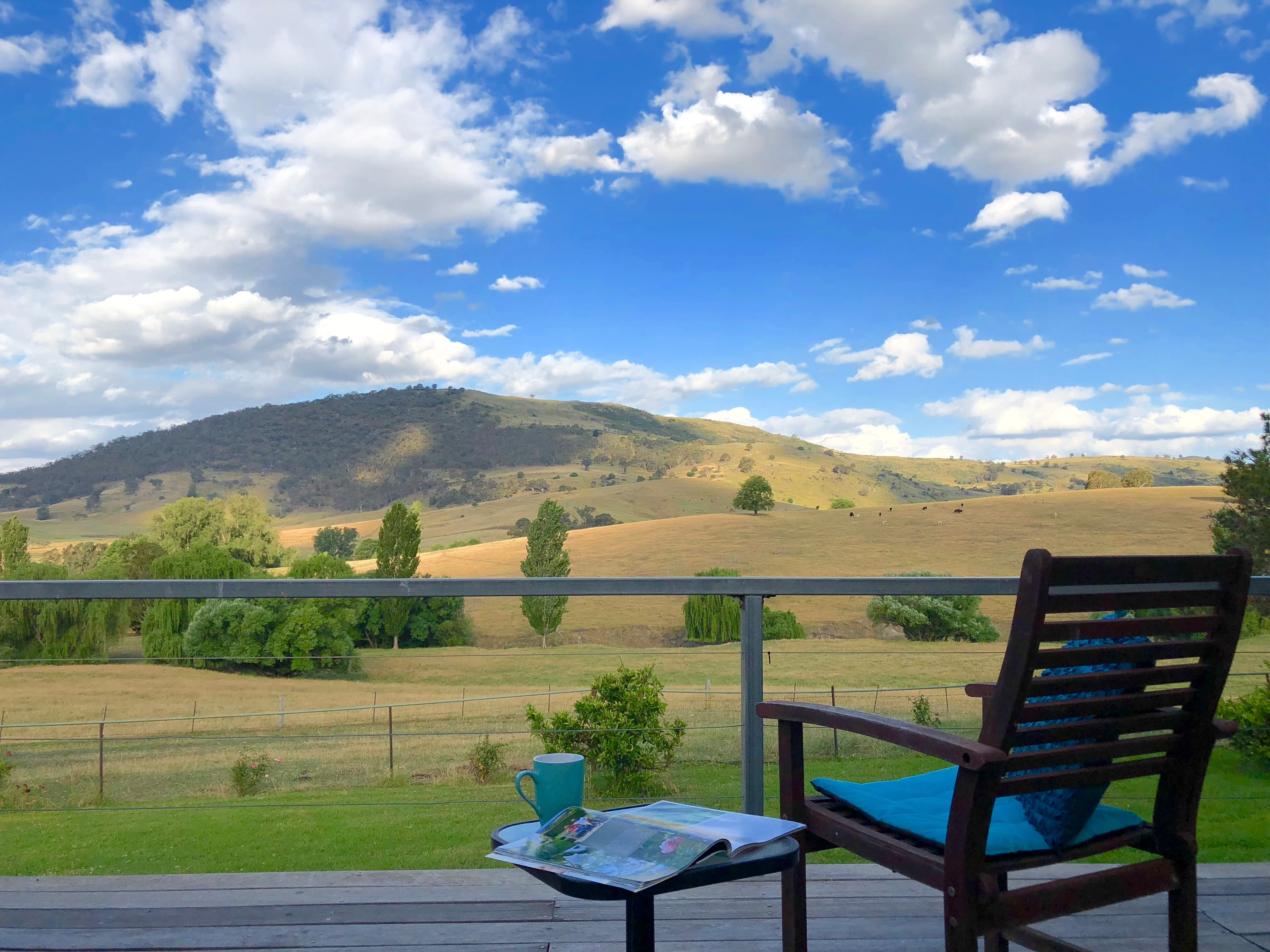 Adelong Valley Farm Stays - Moorallie Cottage - Accommodation Gold Coast