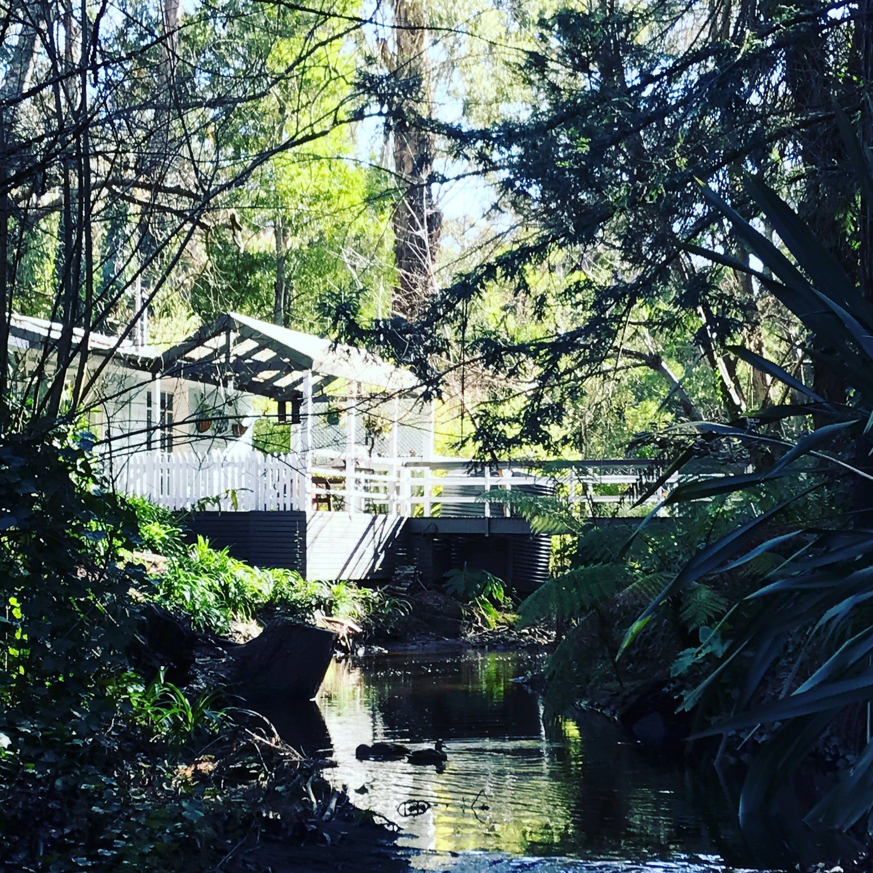 Aldgate Valley Bed and Breakfast - Accommodation Gold Coast