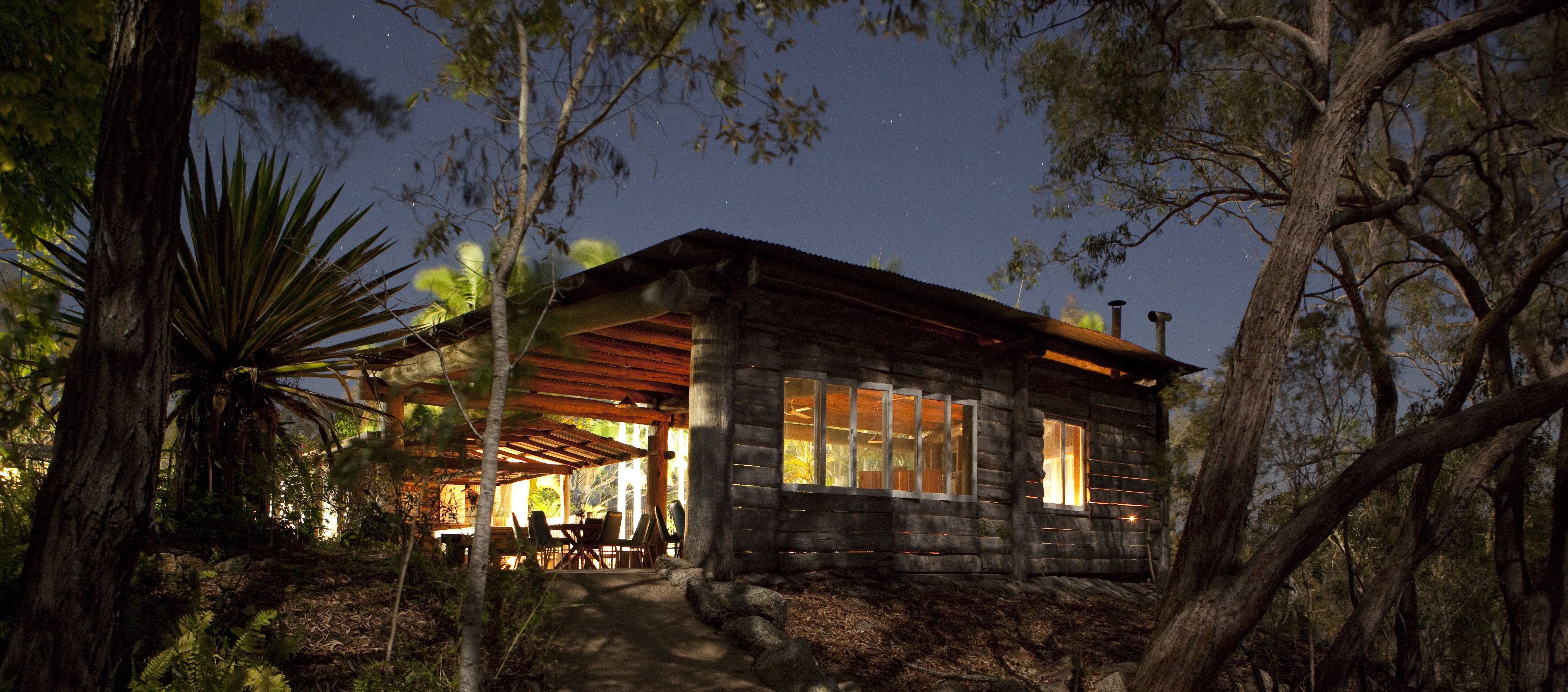 Hidden Valley Cabins - Accommodation Gold Coast