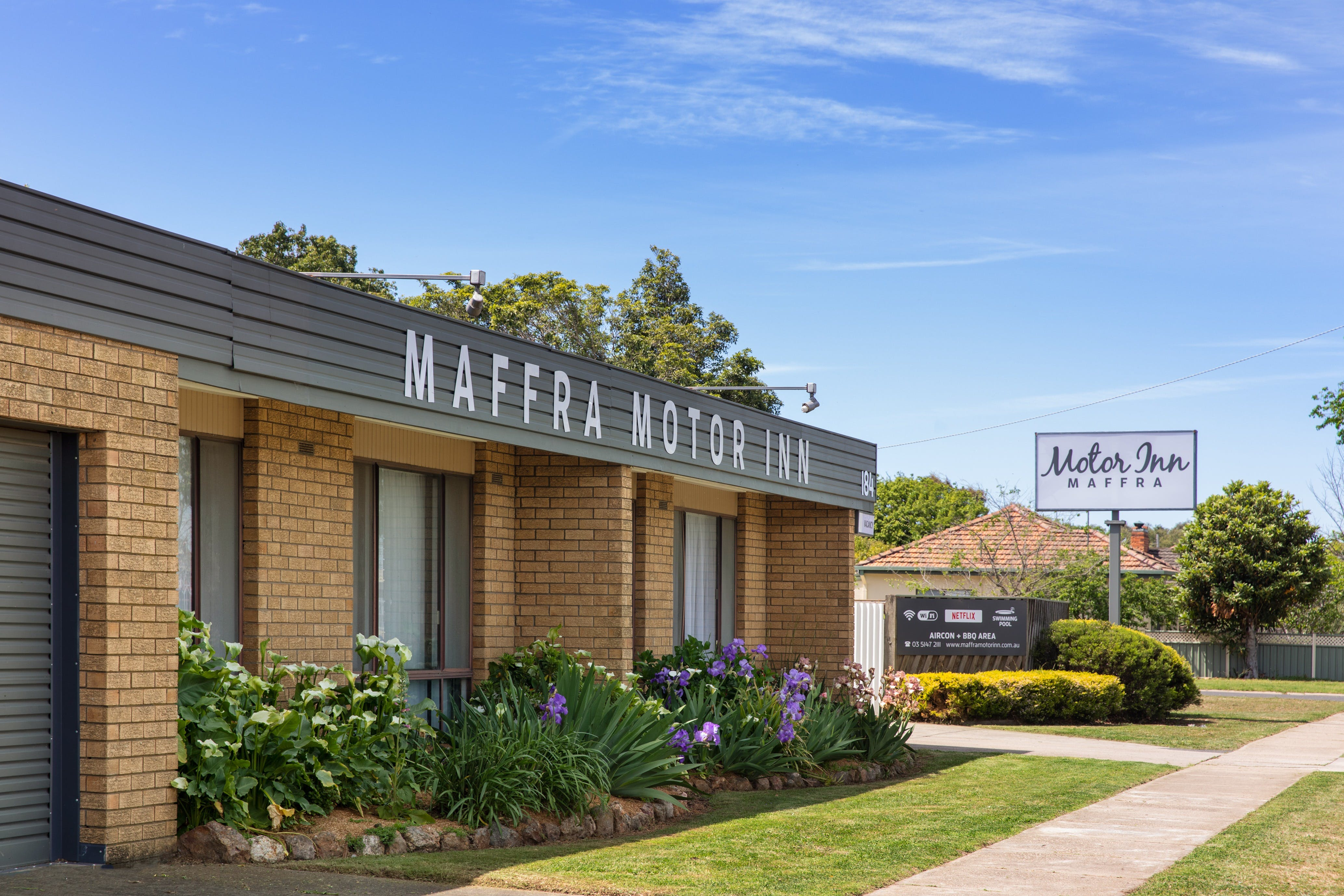 Maffra Motor Inn - Accommodation Gold Coast