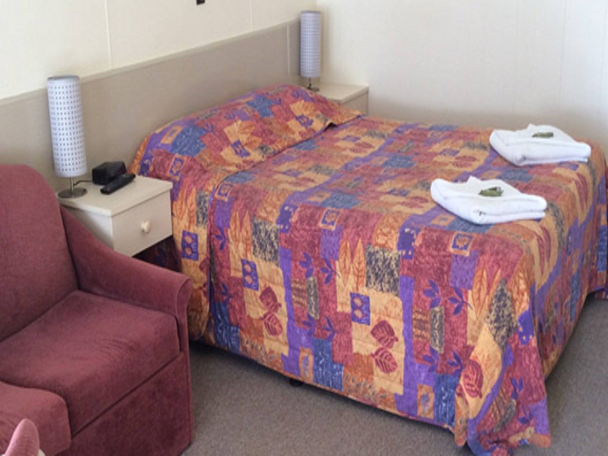 Woodmans Hill Motel Ballarat - Accommodation Gold Coast