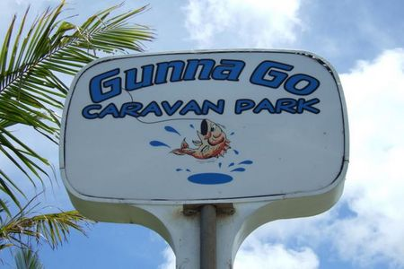Gunna Go Caravan Park - Accommodation Gold Coast