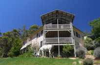 Nannup Valley Retreat - Accommodation Gold Coast