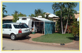 Broome Vacation Village - Accommodation Gold Coast