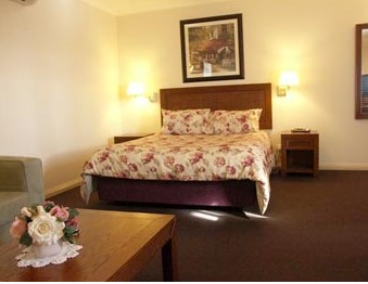 Armidale Pines Motel - Accommodation Gold Coast