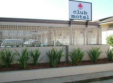 Club Motel - Accommodation Gold Coast