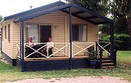 Esperance Seafront Caravan Park and Holiday Units - Accommodation Gold Coast