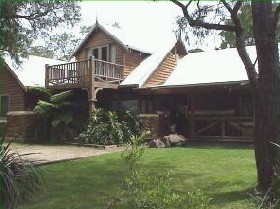 William Bay Country Cottages - Accommodation Gold Coast