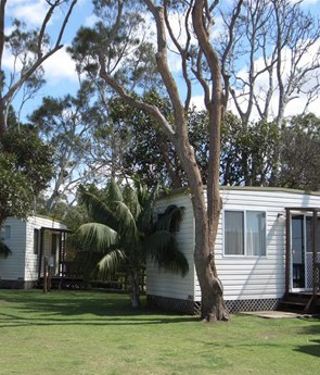 Arrawarra Beach Holiday Park - Accommodation Gold Coast