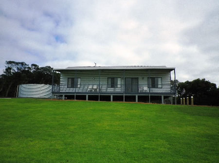 Nutkin Lodge - Accommodation Gold Coast