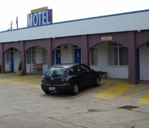 Abercrombie Motor Inn - Accommodation Gold Coast