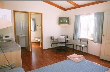 Belmont Bayview Park - Accommodation Gold Coast