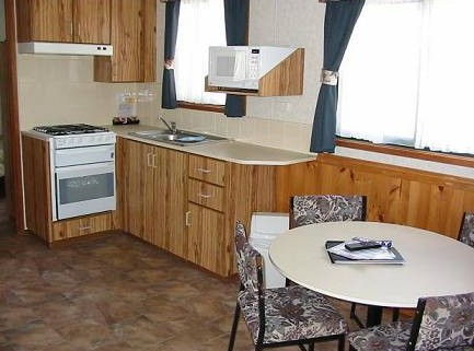 Spinnakers Leisure Park - Accommodation Gold Coast