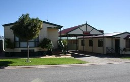 Outback Villas - Accommodation Gold Coast