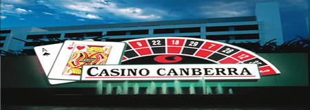 Casino Canberra - Accommodation Gold Coast