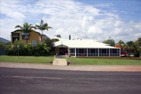 River of Gold Motel - Accommodation Gold Coast