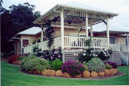 Moss Brook Bed and Breakfast - Accommodation Gold Coast