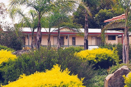Discovery Holiday Parks - Kalgoorlie - Accommodation Gold Coast