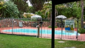 Crokers Park Holiday Resort - Accommodation Gold Coast