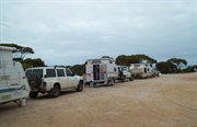 Eucla Caravan Park - Accommodation Gold Coast