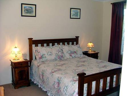 The Pavilion Bed And Breakfast - Accommodation Gold Coast