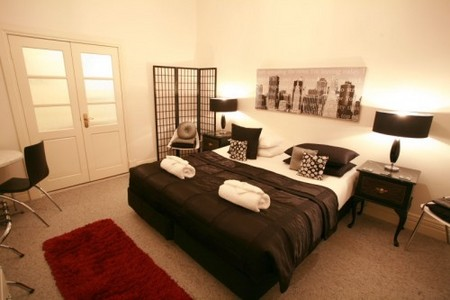 Brackson House Quality Accommodation - Accommodation Gold Coast