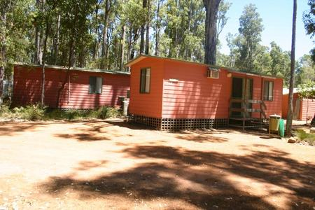 Dwellingup Chalets And Caravan Park - Accommodation Gold Coast