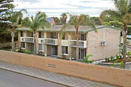Como Apartments - Geraldton - Accommodation Gold Coast