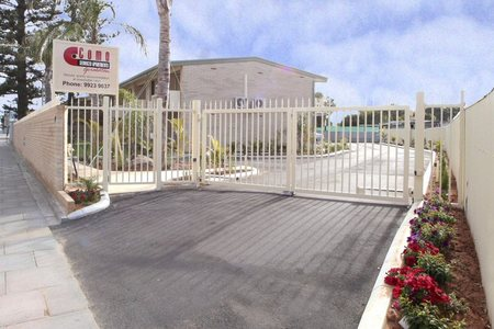 Apartments Como - Accommodation Gold Coast