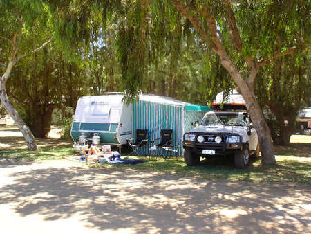Horrocks Beach Caravan Park - Accommodation Gold Coast