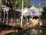 Mylinfield Bed and Breakfast - Accommodation Gold Coast