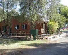 Swan Valley Tourist Park - Accommodation Gold Coast