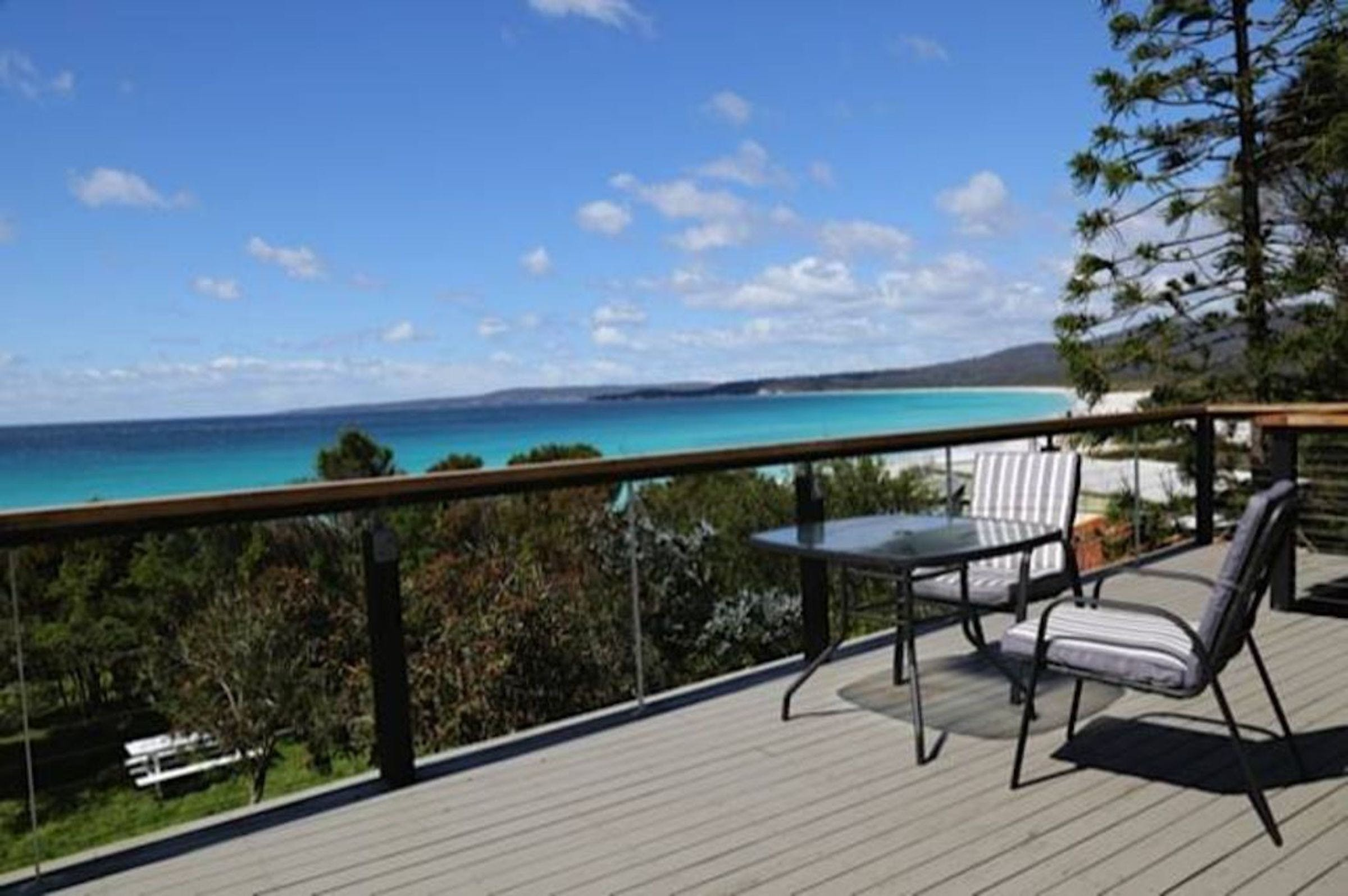 Driftwood Bay of Fires - Accommodation Gold Coast