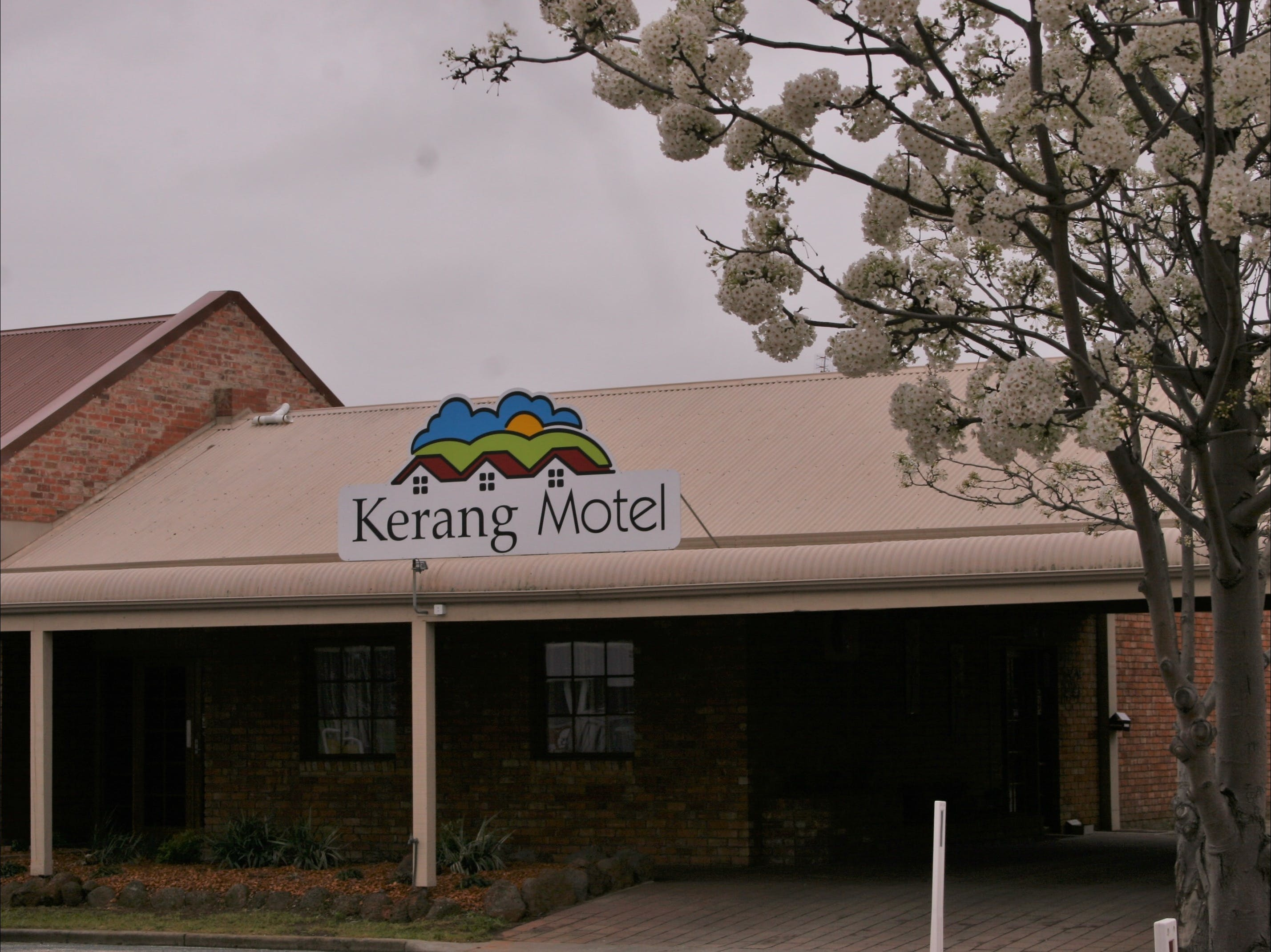 Kerang Motel - Accommodation Gold Coast