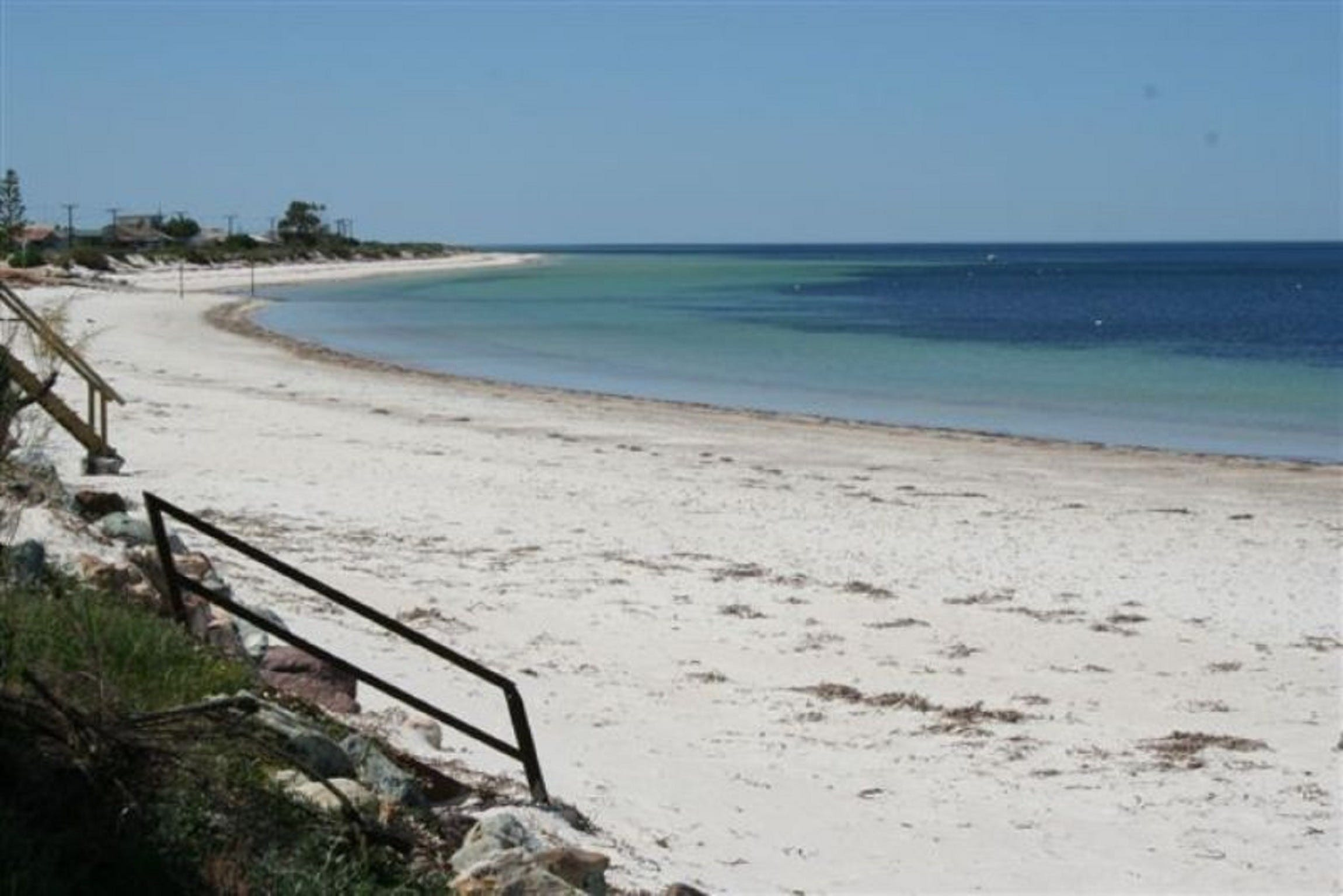 Lucky Bay RV Park - Accommodation Gold Coast