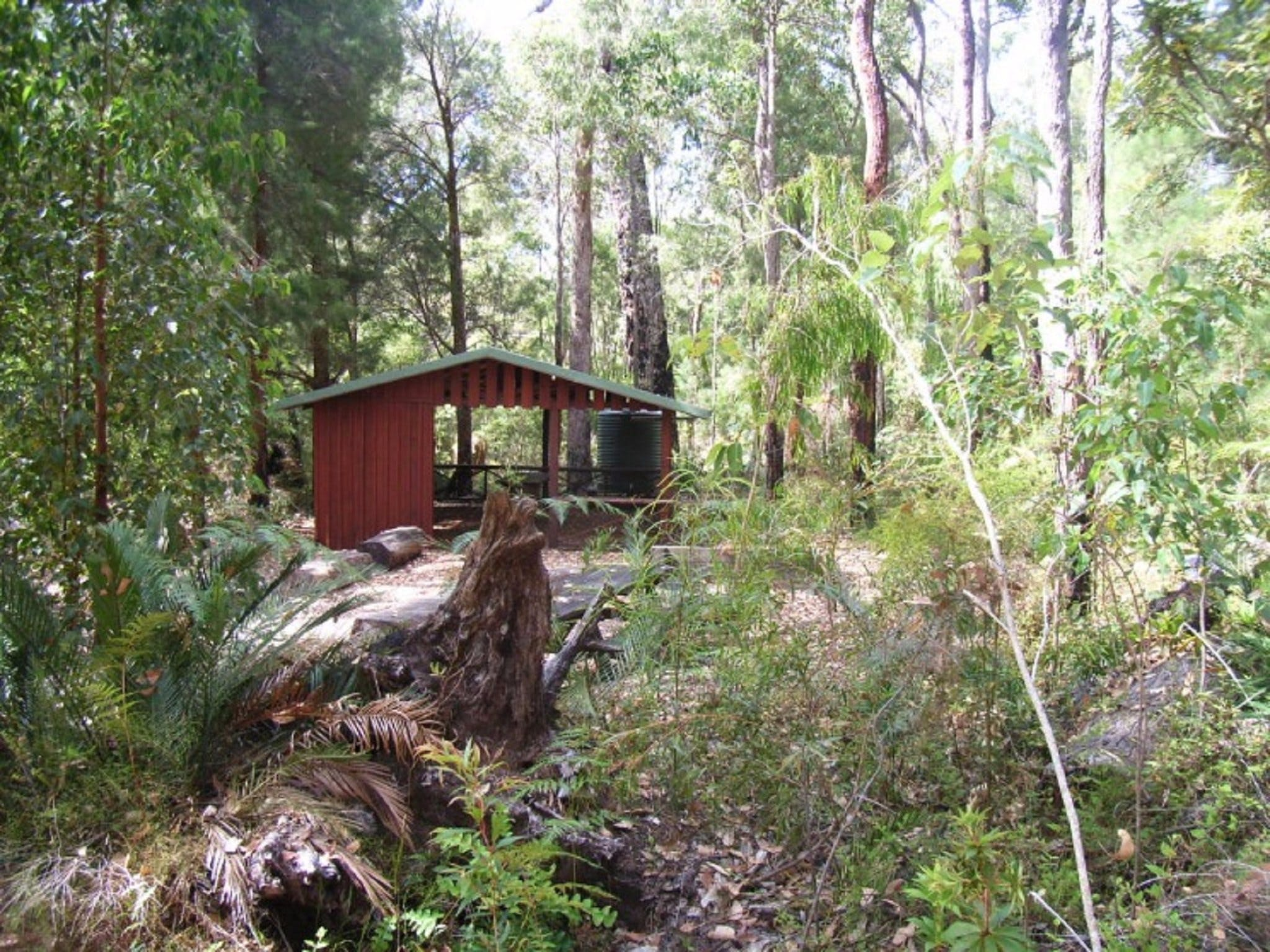 Snottygobble Loop Camp at D'Entrecasteaux National Park - Accommodation Gold Coast