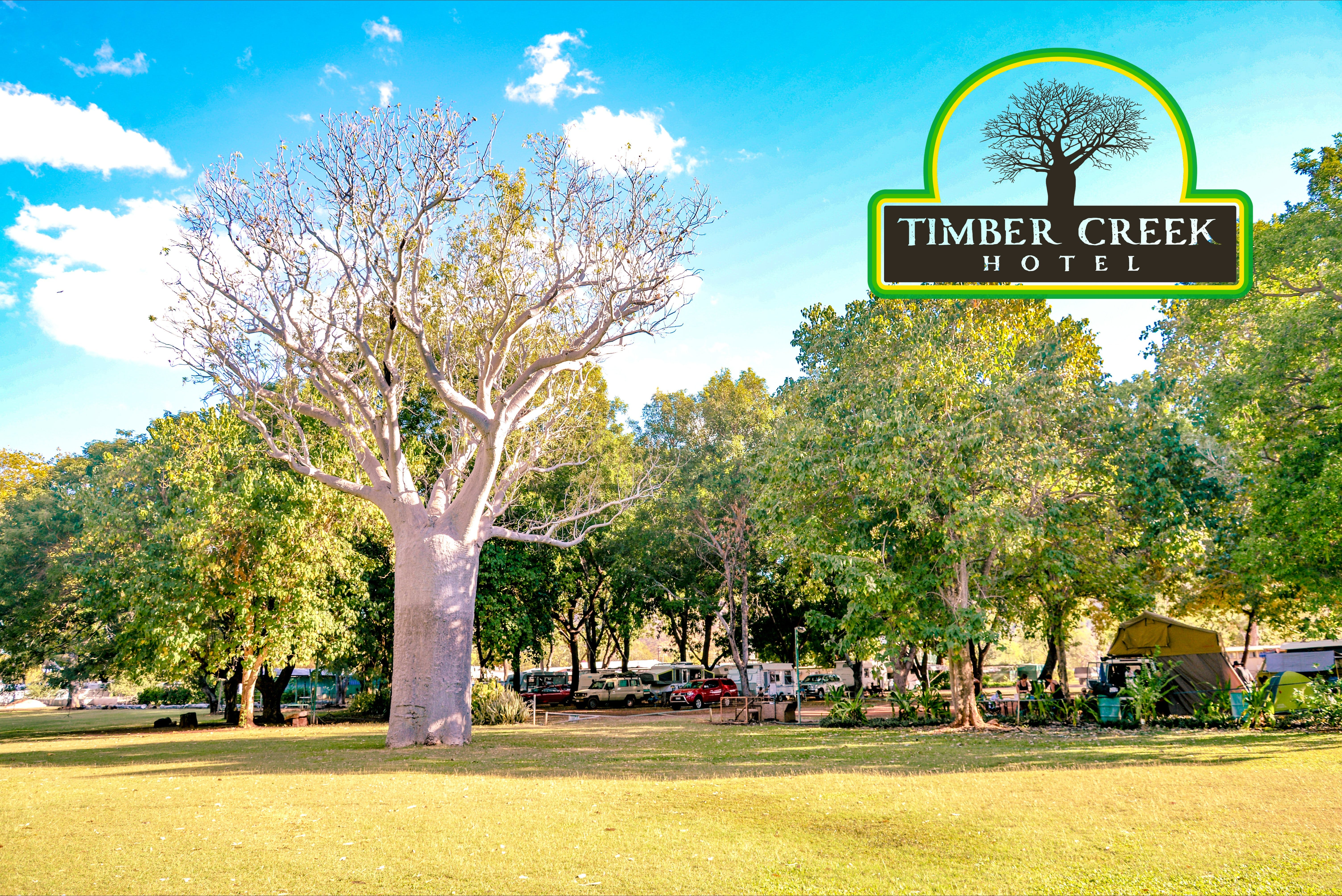 Timber Creek Hotel and Caravan Park - Accommodation Gold Coast
