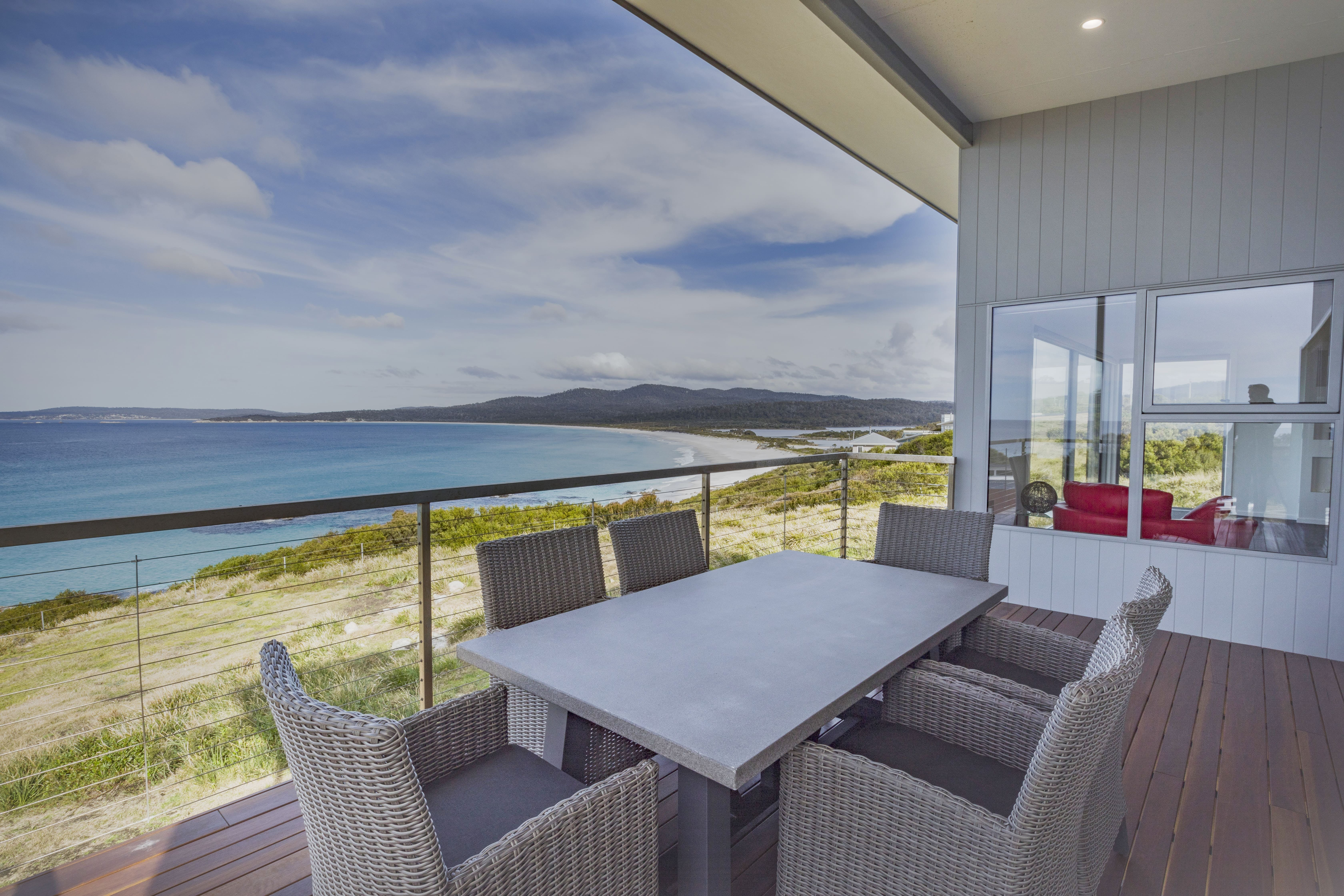 Tranquility Bay of Fires - Accommodation Gold Coast