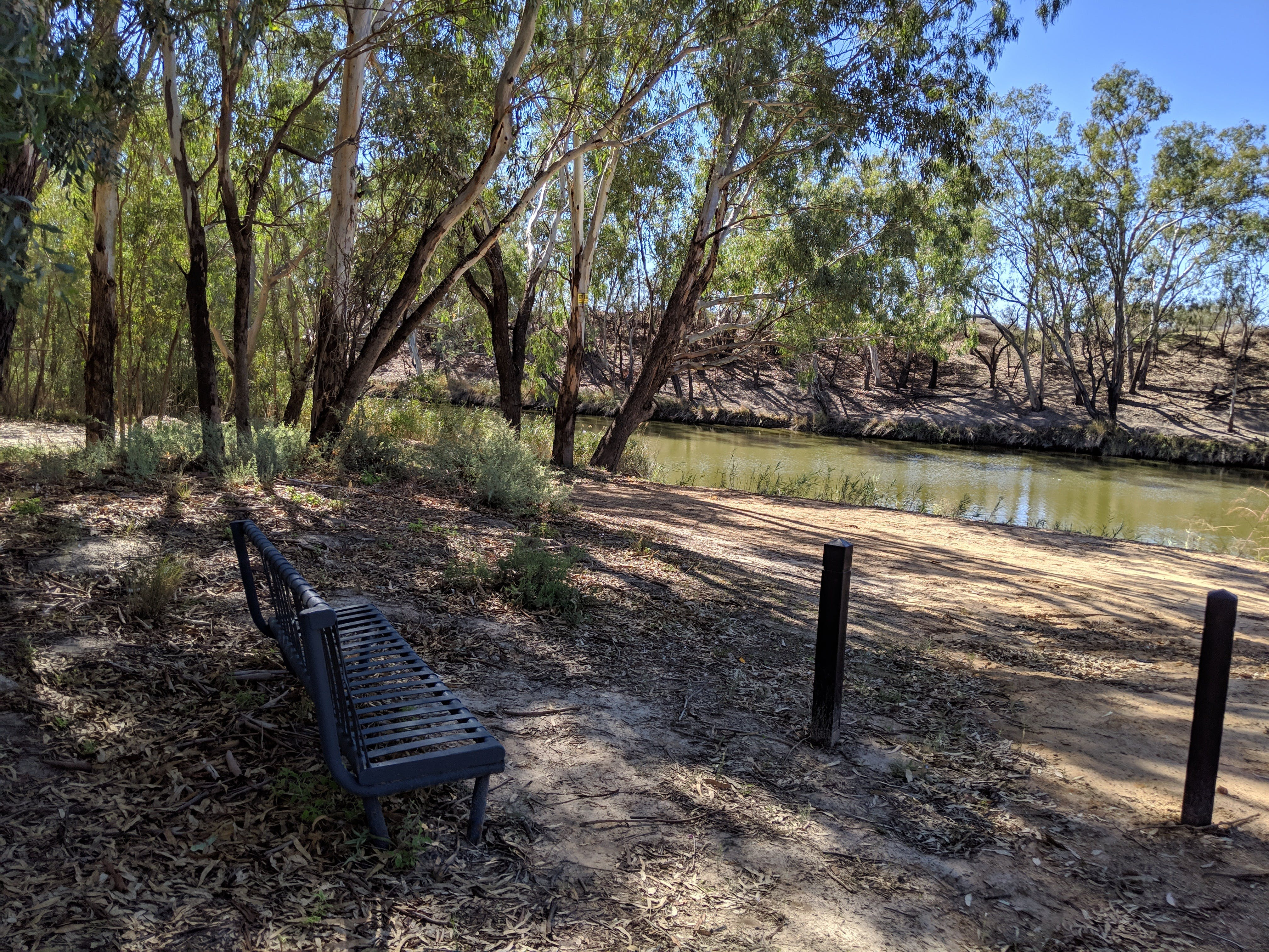 Boat Ramp Free Camping Area - Accommodation Gold Coast