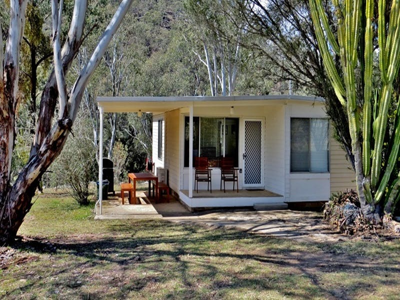 Capertee Cottage - Accommodation Gold Coast