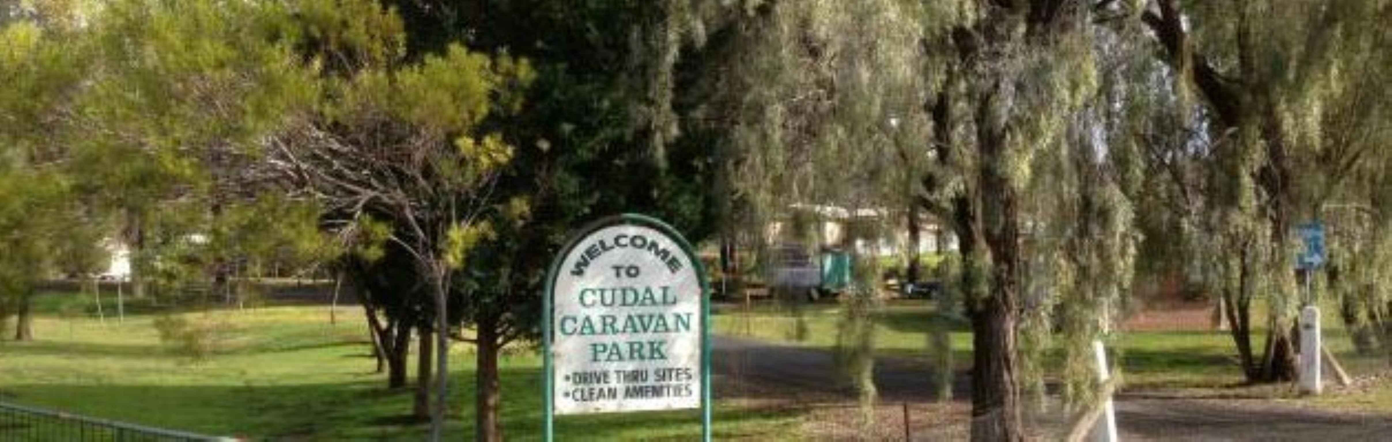 Cudal Caravan Park - Accommodation Gold Coast