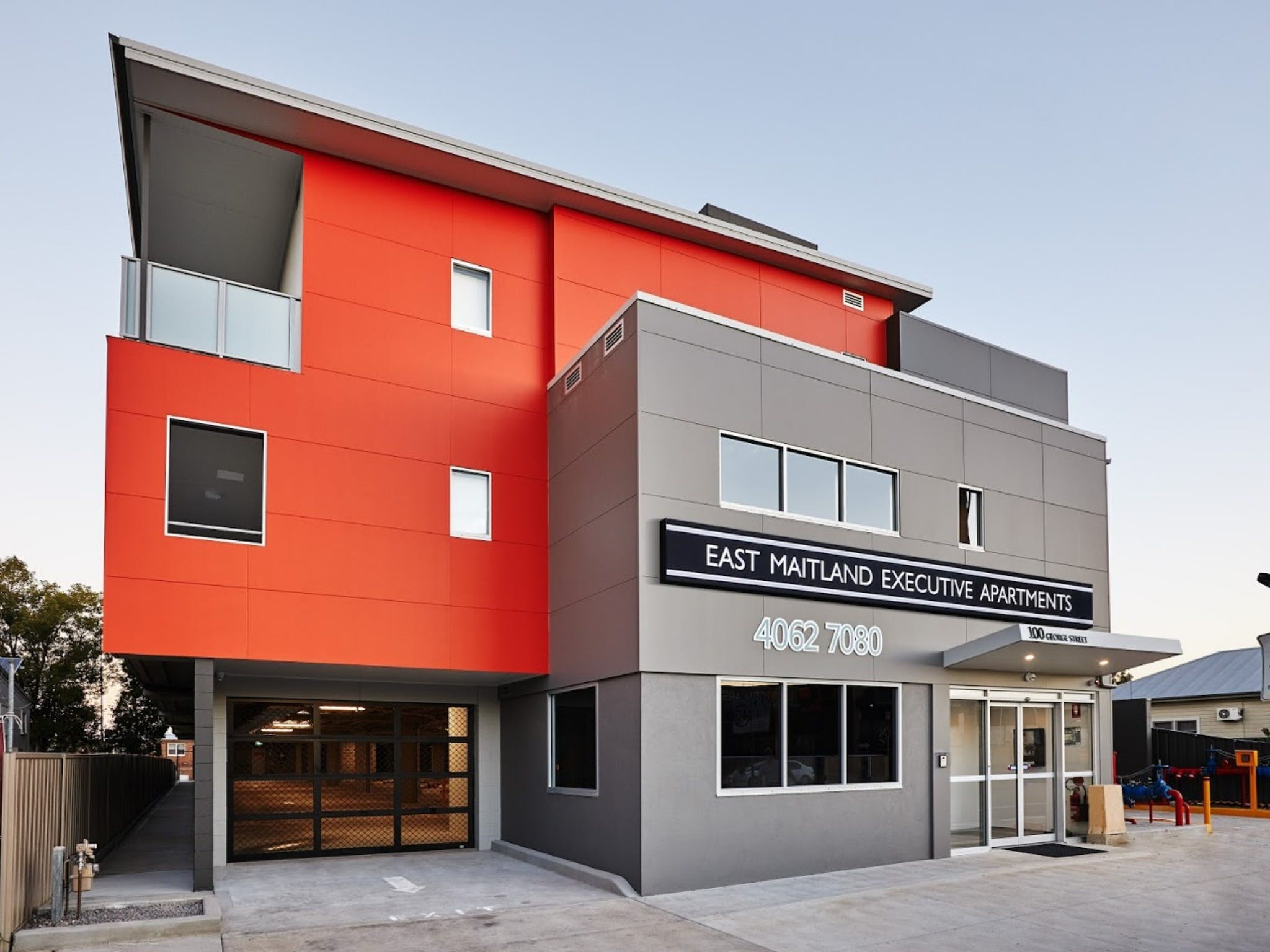East Maitland Executive Apartments - Accommodation Gold Coast