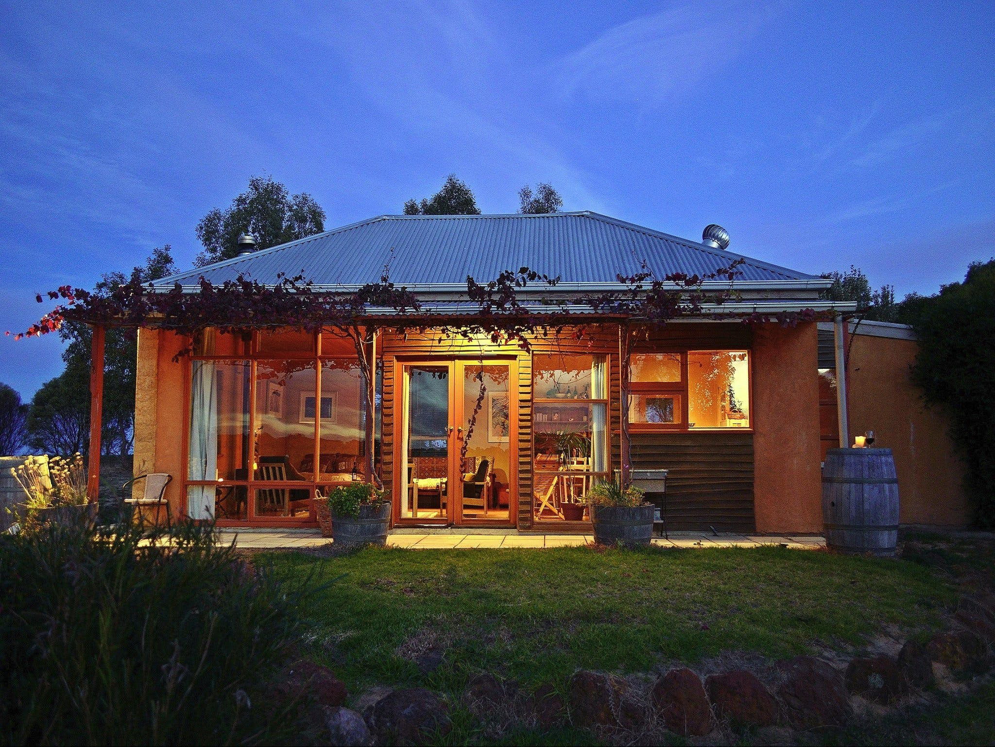 Minko Farmstay - Accommodation Gold Coast