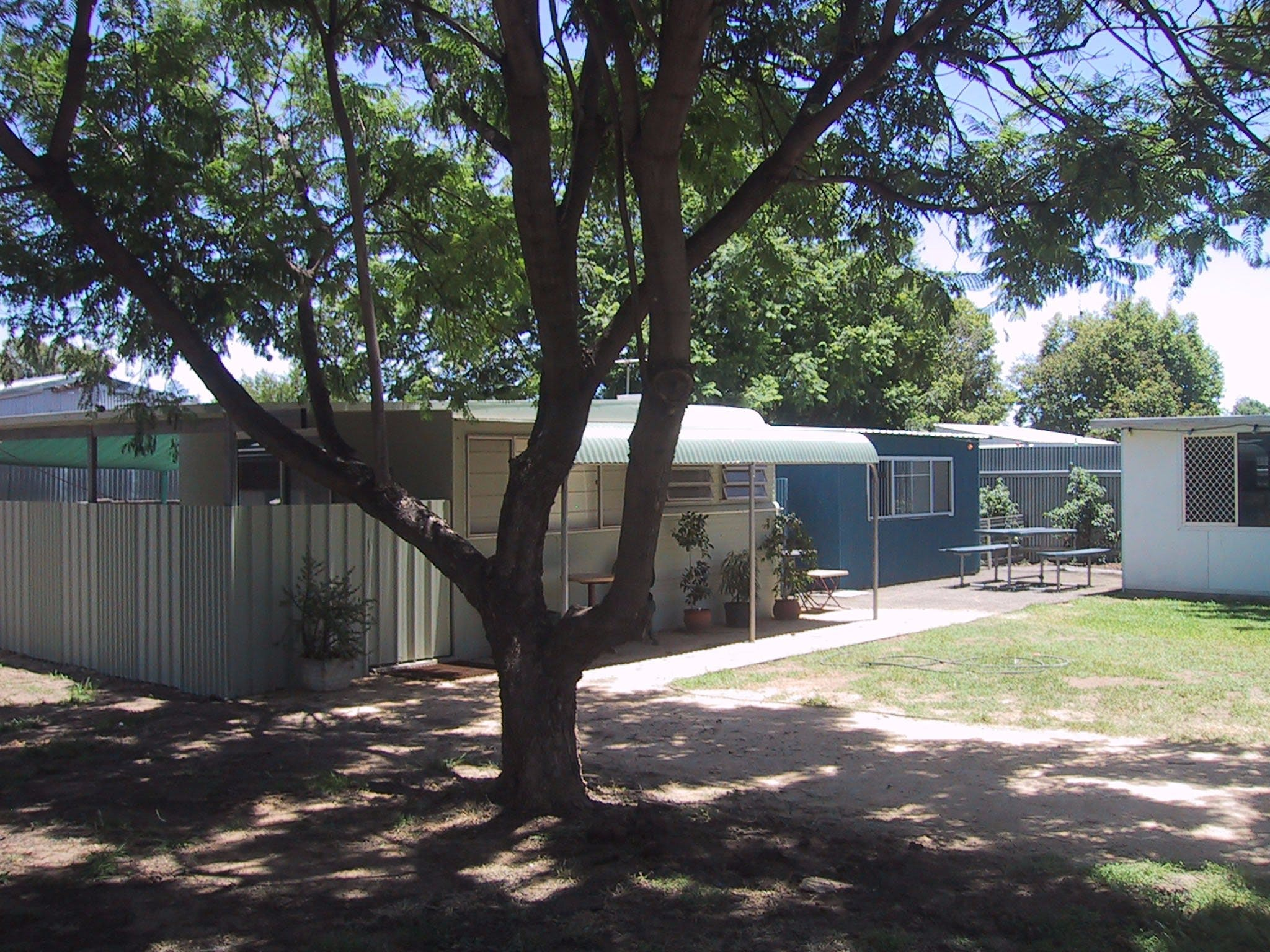 Waioma Caravan Park - Accommodation Gold Coast