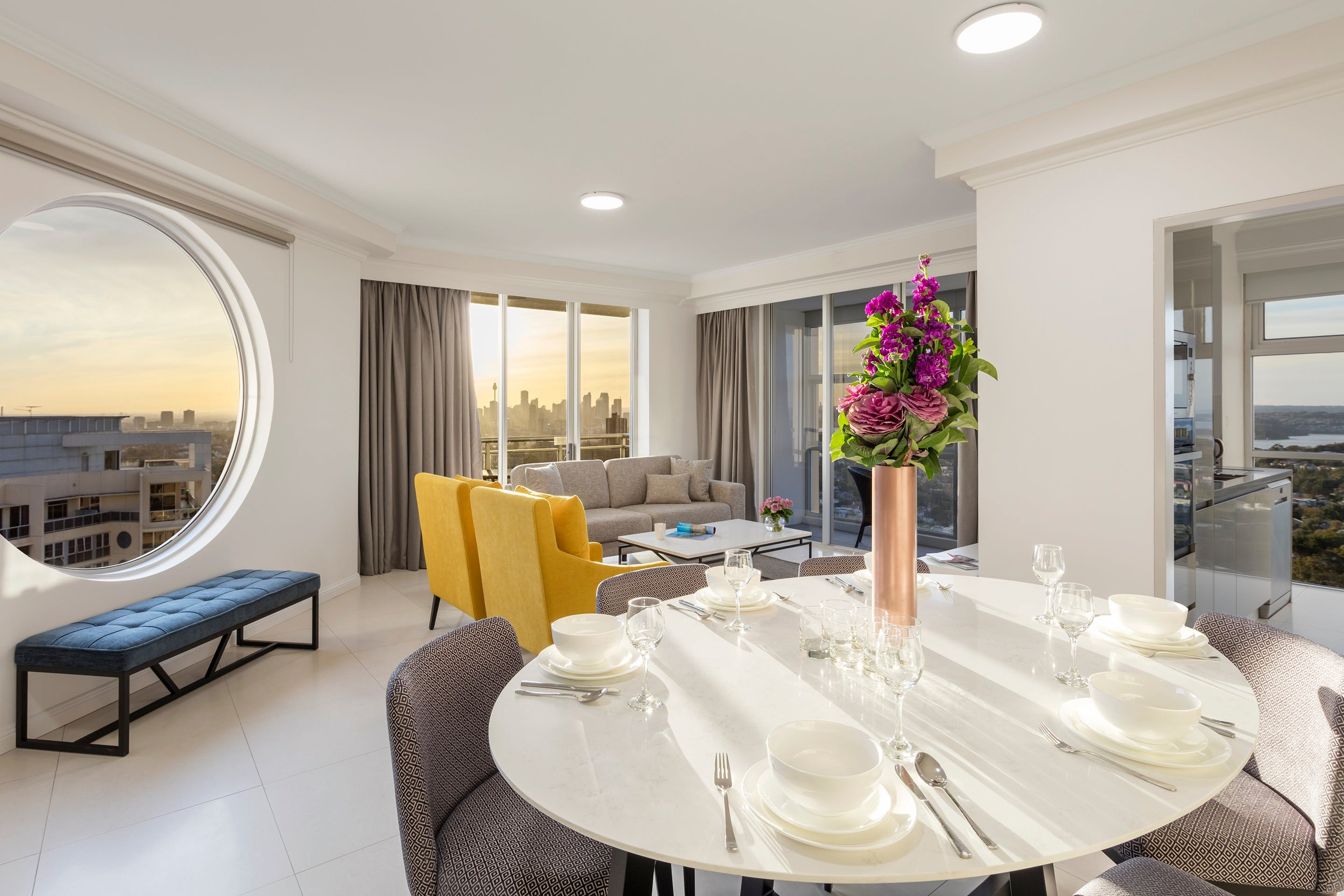 Meriton Suites Bondi Junction - Accommodation Gold Coast