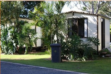 Broadwater Stopover Tourist Park - Accommodation Gold Coast