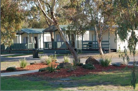 Apollo Gardens Caravan Park - Accommodation Gold Coast