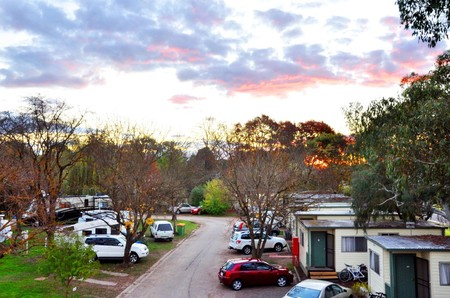 High Country Holiday Park - Accommodation Gold Coast