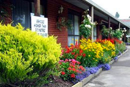 Orbost Country Roads Motor Inn - Accommodation Gold Coast