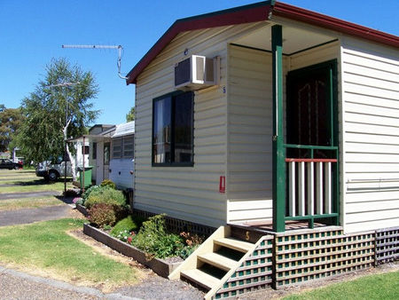 Leongatha Apex Caravan Park - Accommodation Gold Coast